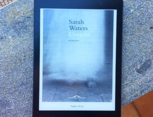 L'ospite di Sarah Waters