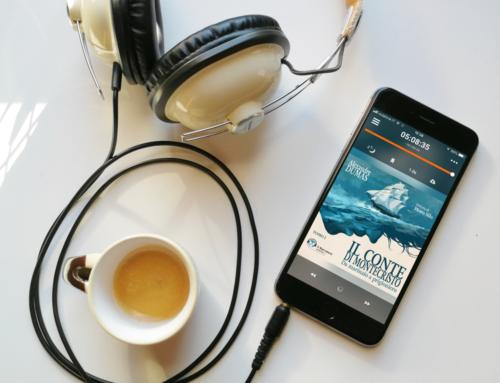 Audiolibri: un altro modo di leggere