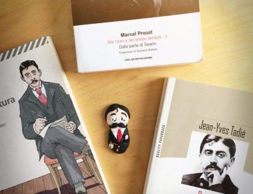Proust: un'introduzione