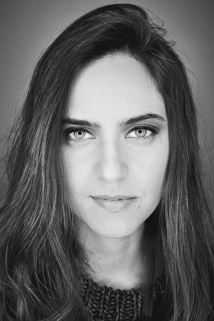 Sara Elisa Riva