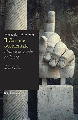 Il Canone occidentale